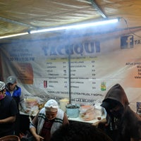 Photo prise au Tacuqui par Laurence B. le1/30/2018