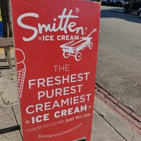 Smitten Ice Cream Rockridge smitten ice cream - rockridge - 5800 college ave