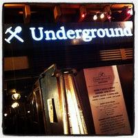 Photo prise au Underground Lounge par Rick N. le7/27/2014