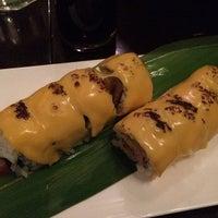 Photo taken at Takara Sushi by Jason C. on 5/13/2014