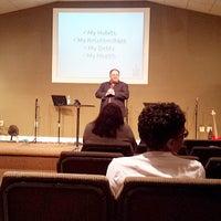 Photo taken at Impact Church by Jeremy W. on 1/18/2015