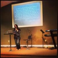 Photo taken at Impact Church by Jeremy W. on 4/10/2014