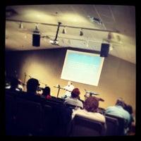 Photo taken at Impact Church by Jeremy W. on 3/20/2014