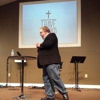 Photo taken at Impact Church by Jeremy W. on 1/25/2015