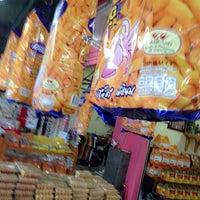 Photo taken at ร้านเพชรรัตน์ by Korphai K. on 11/24/2013