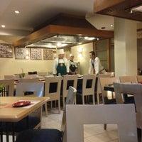 Photo taken at Zensho by Lovina T. on 10/2/2012