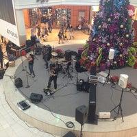 Photo taken at Plaza Carolina by Christian O. on 12/24/2012