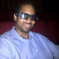 Photo taken at Palacio del Cine by Yeik F. on 2/19/2013