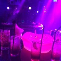 Photo taken at Night Club Morjana by last year l. on 1/18/2015