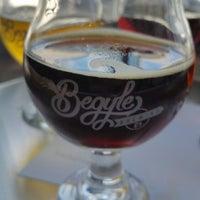 รูปภาพถ่ายที่ Begyle Brewing โดย Wes S. เมื่อ 5/15/2015