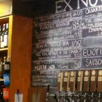 Foto tomada en Ex Novo Brewing por Wes S. el 9/18/2017