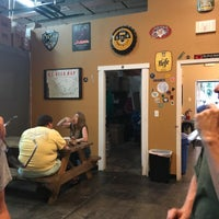 Photo taken at House of Hops by Sherry W. on 8/29/2017