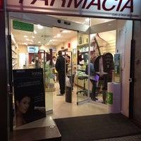 Photo taken at Farmacia Bustillo by Oscar P. on 10/28/2014