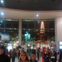 Photo taken at Cinemex MacroPlaza Tijuana by Egoberto L. on 1/6/2015