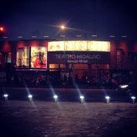 5/26/2015에 Egoberto L.님이 Teatro Hidalgo에서 찍은 사진