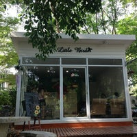 Photo taken at LITTLE BIRD by チップ (. on 4/2/2013
