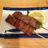 Photo taken at Restaurant Riki by Kevin L. on 3/22/2013