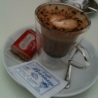 Photo taken at Caffè Barusso by Luca Rufo M. on 6/9/2013