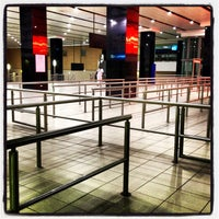 Photo taken at O. R. Tambo International Airport (JNB) by Aron S. on 7/9/2013