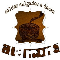 Photo taken at AlarconS - Caldos, Salgados e Doces by Cristiano A. on 7/15/2013