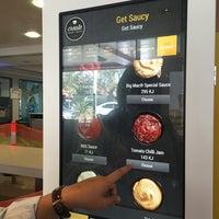 Photo taken at McDonald's by Shazy S. on 8/11/2016