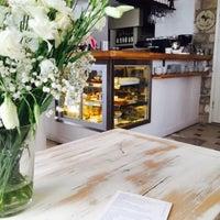 6/21/2015 tarihinde Seckin S.ziyaretçi tarafından Köşe Kahve'de çekilen fotoğraf