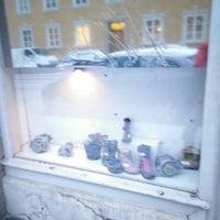 Photo taken at Frej Bildelar by [Calle] L. on 2/18/2016