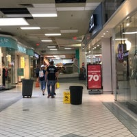 Mayberry Mall Shoe Stores
