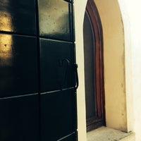 Foto scattata a Park Hotel Villa Giustinian da daniela il 4/16/2014