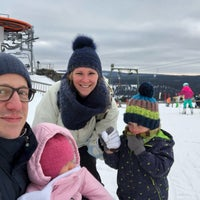 Photo taken at Skigebiet Neuastenberg by XaB on 2/24/2018
