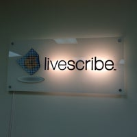 Photo taken at Livescribe by LonelyBob a. on 1/14/2015