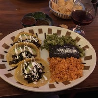 Photo taken at Border Grill Downtown LA by LonelyBob a. on 2/18/2017