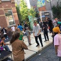Photo taken at Poppodium Nieuwe Nor by Marc B. on 8/6/2017
