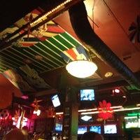 Das Foto wurde bei Yours Sports Bar von Sven P. am 3/22/2013 aufgenommen