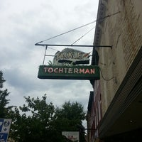Photo taken at Tochterman's Fishing Tackle by Vernon W. on 8/23/2013