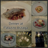 Foto scattata a Palazzo Arzaga Hotel Lake Garda - Spa & Golf Club Resort da Silvia B. il 4/20/2013