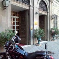 Foto scattata a Hotel Universo da Silvia B. il 7/1/2013