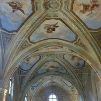 Photo taken at Museo Diocesano San Giovanni by Silvia B. on 9/5/2015