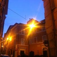 Foto scattata a Piccolo Arancio da Federì il 6/8/2013