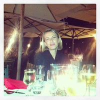 Photo taken at Roma Polo Club by Federì on 10/24/2013