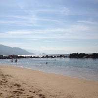 Photo taken at Playa del Sol Costa Sur Resort Puerto Vallarta by Ron A. on 2/1/2013