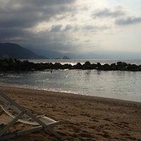 Photo taken at Playa del Sol Costa Sur Resort Puerto Vallarta by Ron A. on 1/28/2013
