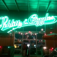 Photo taken at Schlittz & Giggles by Vance P. on 11/24/2012