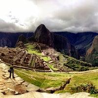 Foto scattata a Machu Picchu da Mike Y. il 5/24/2013