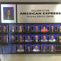 Photo taken at American Express by Debbie G. on 5/11/2015