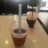 Photo taken at Coffee Berry by poetree on 7/31/2013