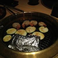 Photo taken at Gyu-Kaku Japanese BBQ by Nick D. on 3/31/2013