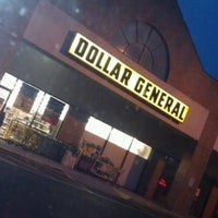 Photo taken at Dollar General by Stephanie B. on 1/31/2013