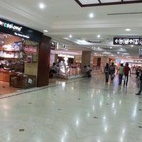Photo taken at Gopalan Signature Mall by Saurabh P. on 1/19/2013
