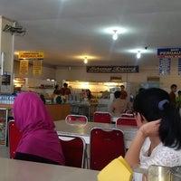 Photo taken at Bofet Pergaulan Baru by yora w. on 8/1/2014